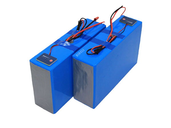 18650 14.4v 17.5AH Li-ion battery pack for Traffic light