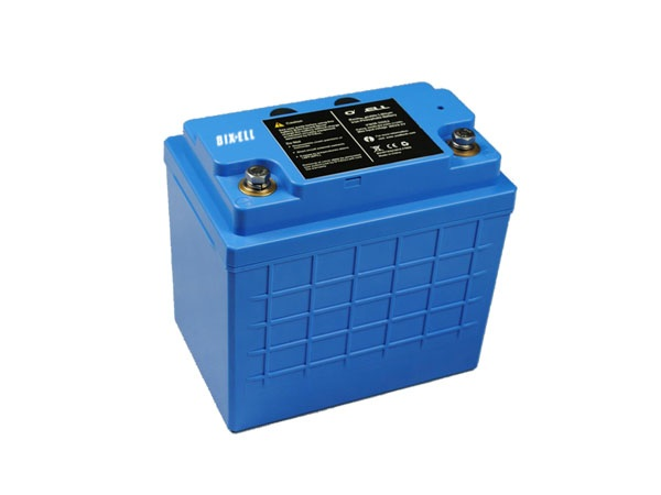 12V&24V LifePO4 Battery Pack(Can be customized)